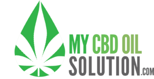 My CBD Oil Solution