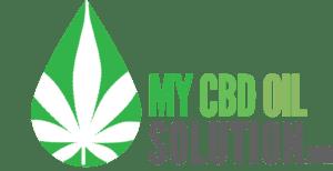 My CBD Oil Solution